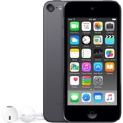 Apple iPod Touch 6G MKJ02LL/A 32GB Flash Portable Media Player, Space Gray