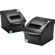 BIXOLON SRP-350PLUSIIICOSG POS Printer, USB/Serial, Black