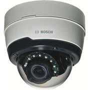BOSCH NDN-41012-V3 FlexiDome IP Wired Outdoor Dome Network Camera, White