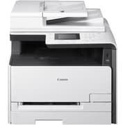 Canon® i-SENSYS MF628CW Color Laser Multifunction Printer, 9946B007, New
