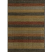 Momeni Dream Yellow/Red/Gray Area Rug; 9'3'' x 12'6''