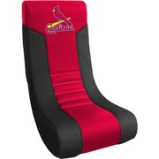 Imperial MLB Video Chair; St Louis Cardinals