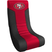 Imperial NFL Video Chair; San Francisco 49ers