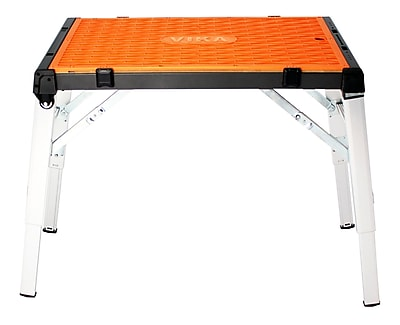 VIKA 4 in 1 Multipurpose Work Platform Workbench