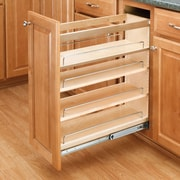 Rev-A-Shelf 6.5'' Base Cabinet Organizer