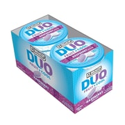 ICE BREAKERS DUO Raspberry Mints, 1.3 oz, 8 Count