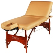"Master Massage Portable Massage Table, 30"", Otter (56329)"