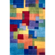 Momeni New Wave IV Area Rug; 7'6'' x 9'6''