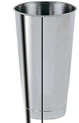 Update International 30 Oz. Stainless Steel Malt Cup WYF078278108032