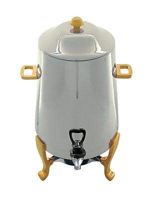 Update International Stainless Steel 48 Cup Coffee Urn WYF078278107995