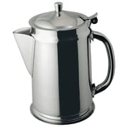 Update International 64 Oz. Stainless Steel Deluxe Water Pitcher