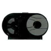 Update International Jumbo Twin Roll Toilet Paper Dispenser