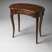 Butler Masterpiece Edgewater Writing Desk; Antique Cherry