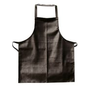 Update International Vinyl Bib Apron
