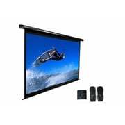 Elite Screens VMAX2 AcousticPro 99'' diagonal Electric Projection Screen; 84'' diagonal