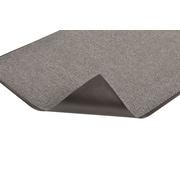 Superior Manufacturing NoTrax Polynib Mat, 3'L x 10'W, Gray (136S0310GY)