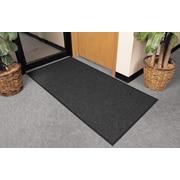 Superior Manufacturing NoTrax Polynib Mat, 4'L x 8'W, Charcoal (136S0048CH)