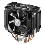 Cooler Master® Hyper D92 Riffle Bearing Cooling Fan/Heatsink, Black (RR-HD92-28PK-R1)