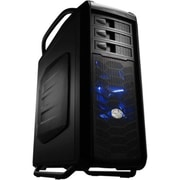 Cooler Master® Cosmos SE 13 x Bay Full-Tower Computer Case, Midnight Black (COS-5000-KWN1)