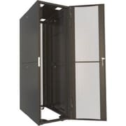 "Liebert® Power DCF™ F2812 Black 42U 78.7"" x 31.5"" x 47.2"" Rack Cabinet for PDUs/Server"