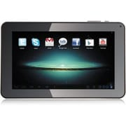 "Envizen EM63 COSMOS 7"" Tablet, 4GB, Android 4.1 Jelly Bean, Black"
