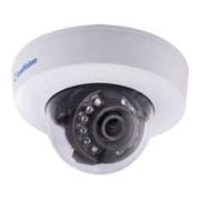GeoVision GV-EFD1100-2F Mini Fixed IP Dome Camera