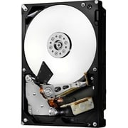 HGST Ultrastar 7K6000 HUS726020ALE611 2TB SATA 6 Gbps Internal Hard Drive, Black