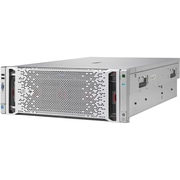 HP® ProLiant DL580 G9 128GB RAM Intel Xeon E7-8860 v3 Hexadeca Core Rack Server, 793311-S01