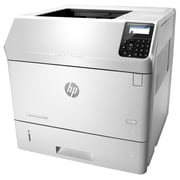 HP ® LaserJet Enterprise M606dn Black and White Laser Printer E6B72A#201, New