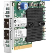 HP ® 779799-B21 2 Port 546FLR-SFP+ 10GbE Network Adapter for PC and ProLiant Server