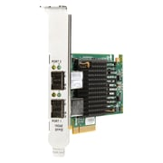 HP ® 788995-B21 2 Port 557SFP+ PCI Express 3.0 Network Adapter for PC and ProLiant Server