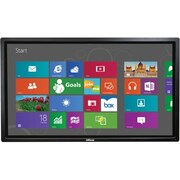 "InFocus® BigTouch INF7011 70"" LED LCD All-in-One Multi-Touch Display, Black"