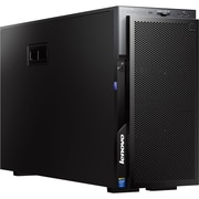 Lenovo™ 5464EBU 16GB Intel® Xeon® 1x E5-2620 v3 6C 2.4 GHz 15 MB 1866 MHz 85 W Tower x3500 M5 Server