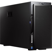 Lenovo™ System x x3500 M5 1 x Intel Xeon E5-2609 v3 Hexa-Core 8GB RAM SAS RAID Supported 5U Tower Server, 5464EAU