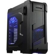 LEPA Full-Tower 10 x Bay Computer Case, Black (LPC801A-B)