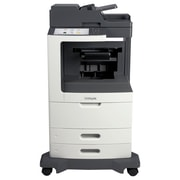Lexmark MX810Dfe Monochrome Laser Multifunction Printer, 24T0037, New