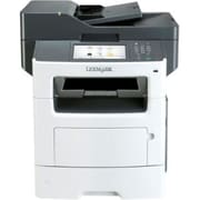Lexmark MX611de Monochrome Laser Multifunction Printer, 35S6701, New