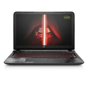 "HP Star Wars Special Edition 6th Gen Intel Core i5 (N5R61UA#ABA) 15"" 6 GB/1 TB HDD Win 10 Home Edition, Laptop"