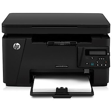 HP LaserJet Pro M125nw Wireless 3-in-1 Black and White Laser Printer