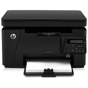 HP LaserJet Pro M125nw Wireless 3-in-1 Black and White Laser Printer