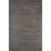 Momeni Gramercy Hand-Loomed Charcoal Area Rug; 7'6'' x 9'6''