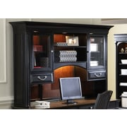 Liberty Furniture St. Ives 48'' H x 66'' W Desk Hutch