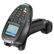 Zebra® MT2000 Wireless Mobile Computer with Standard Range 2D Imager (KT-2070-SD2078C14W)