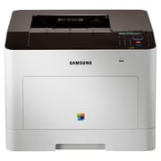 Samsung Color Laser Single-Function Printer, CLP-680ND, New