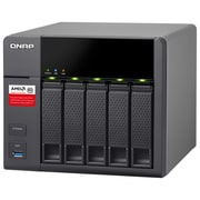 Qnap® 5 Bays High-Performance NAS Server, TS-563-2G-US