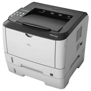Ricoh Aficio SP 3510DN Monochrome Laser Printer, 406962, New