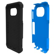 Trident ™ Blue TPE/Polycarbonate Aegis Case for Samsung Galaxy S6 (AG-SSGXS6)