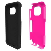 Trident ™ Pink TPE/Polycarbonate Aegis Case for Samsung Galaxy S6 (AG-SSGXS6)