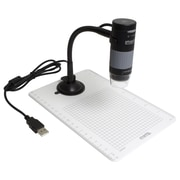 Plugable (USB2-MICRO-250X) USB Digital Microscope with Observation Stand
