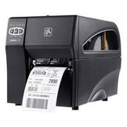 Zebra ZT200 Series Direct Thermal/Thermal Transfer Monochrome Label Printer, 6 ips, 300 dpi (ZT22043-T01200FZ)